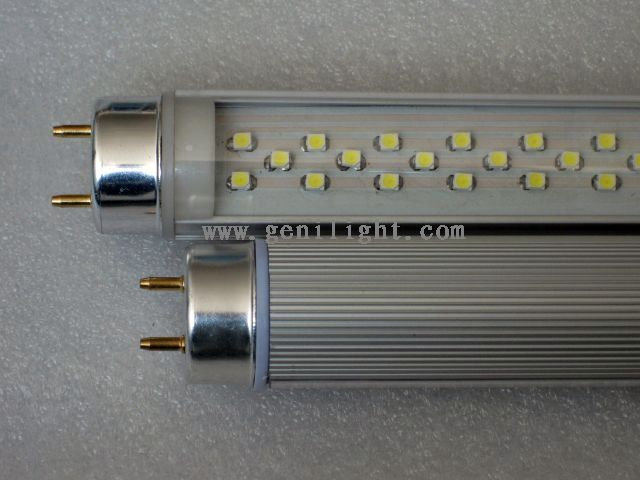 10W T8 SMD Fluorescent Light