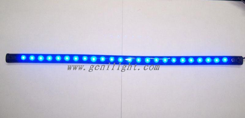 Waterproof of SMD Rigid Strip