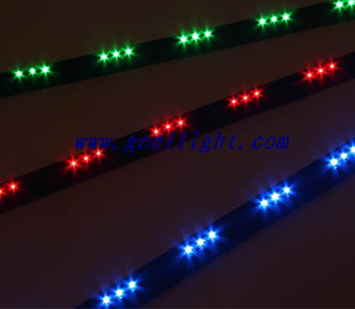Waterproof of RGB SMD Rigid Strip