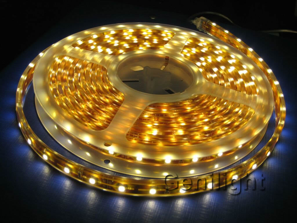 waterproof IP65 silicon tube LED Strip
