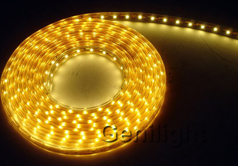 NOT-WATERPROOF LED Strip
