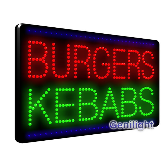 LED Advertising Sign